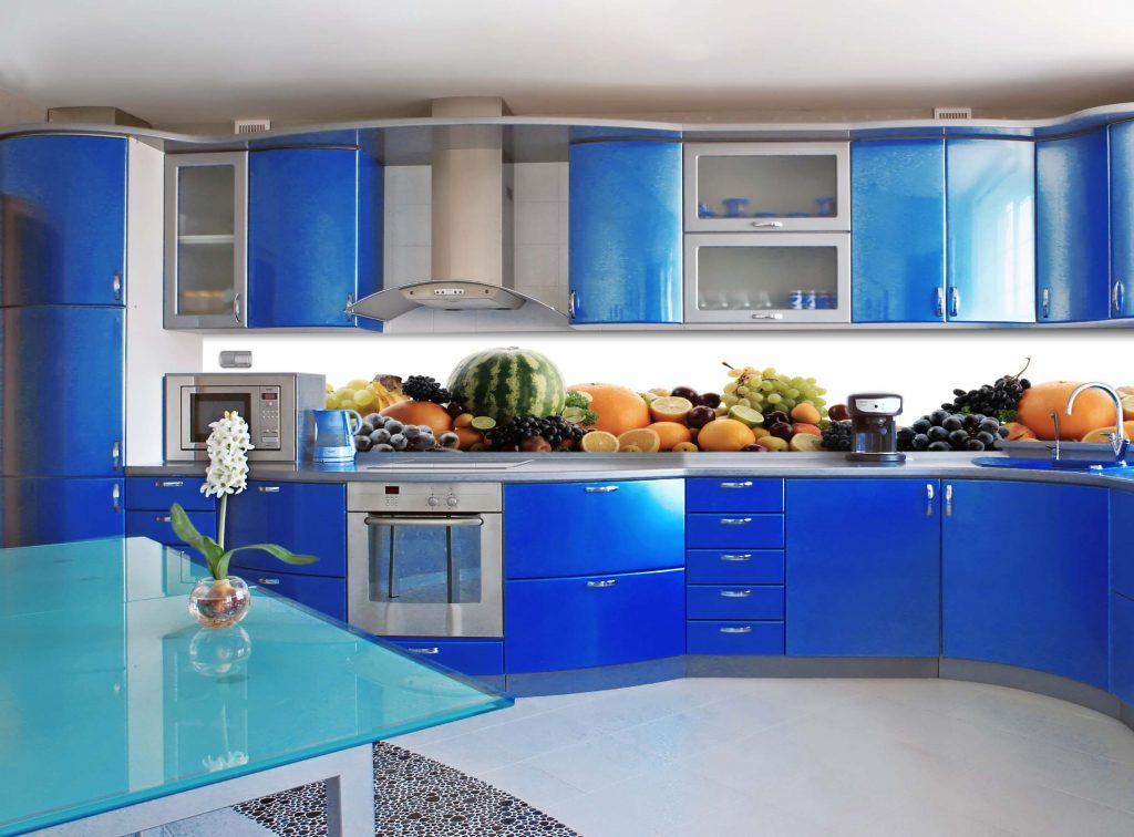 Rivestimenti parete cucina / bagno / porte / facciate esterne
