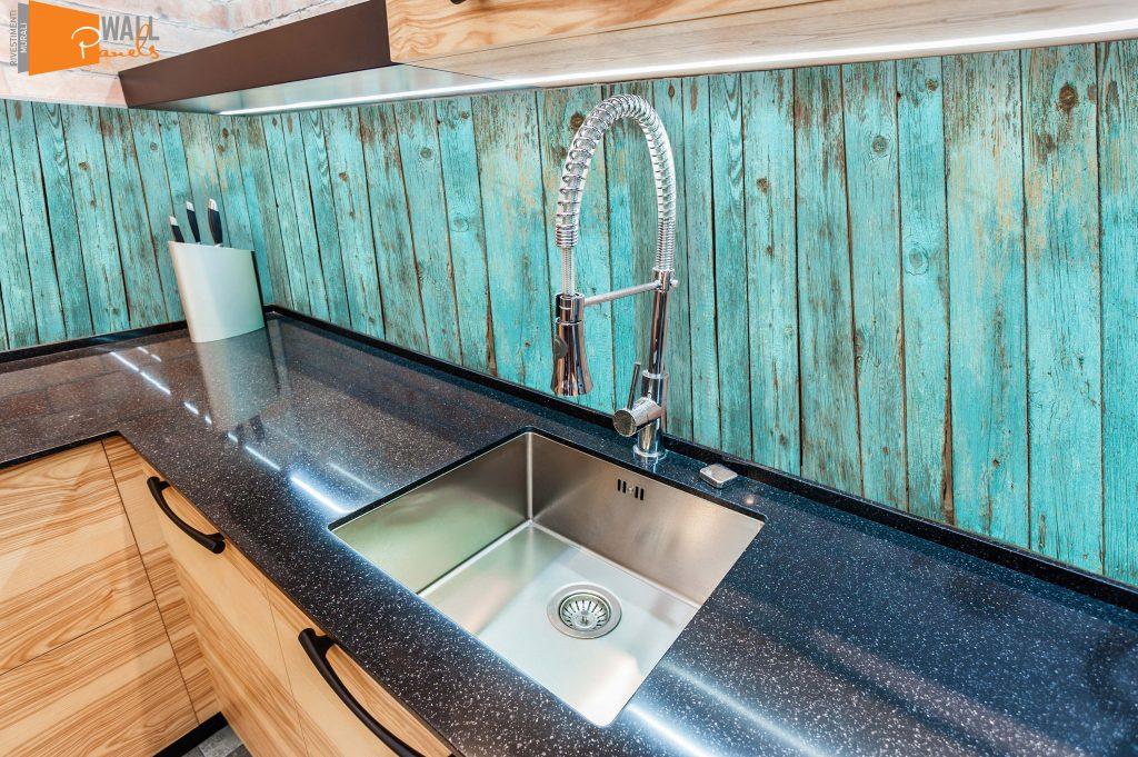 Rivestimenti da parete cucina e bagno, stampa personalizzata ...