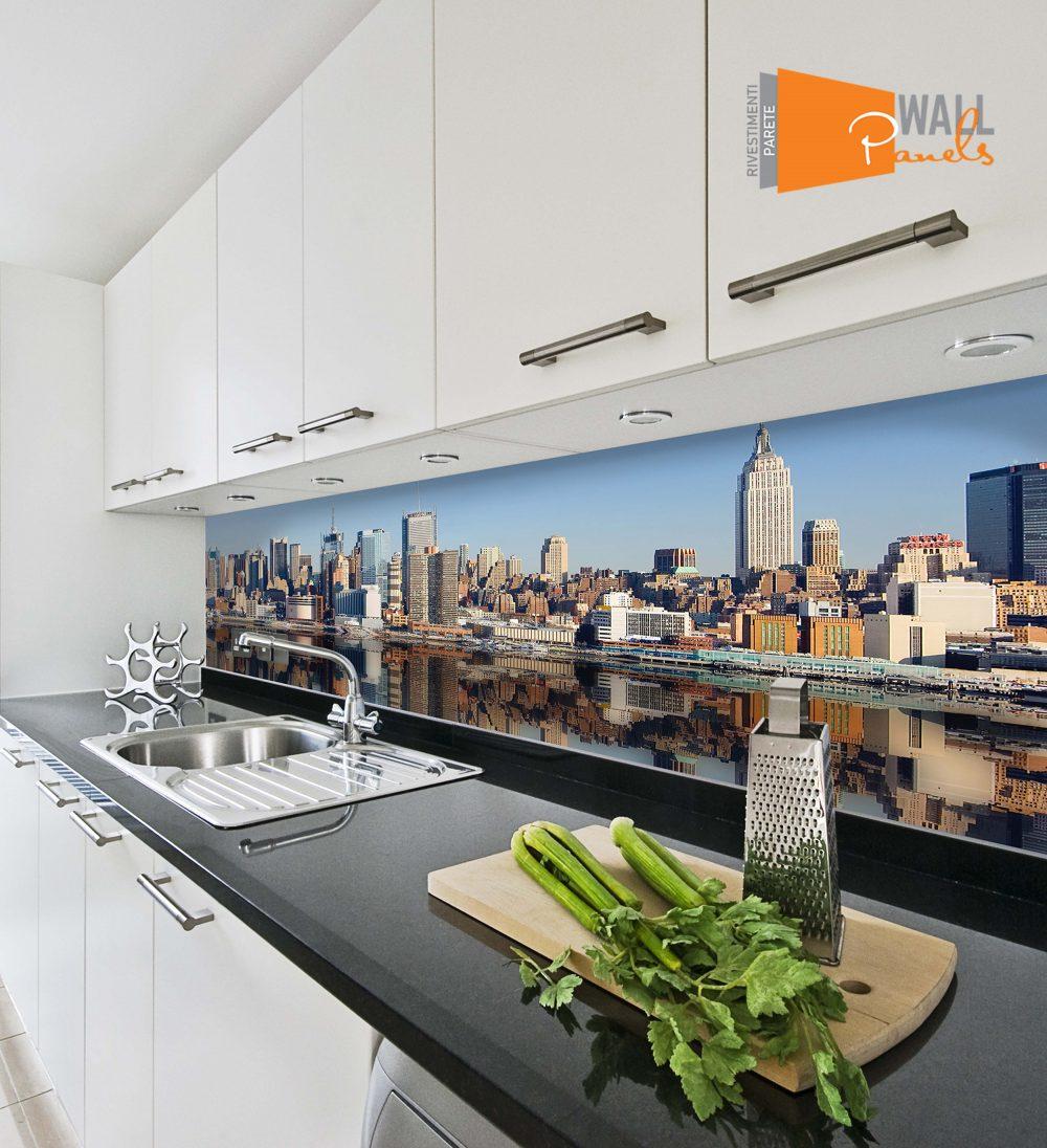 Piastrelle Per Parete Cucina rivestimento parete cucina - rivestimenti parete-wallpanels