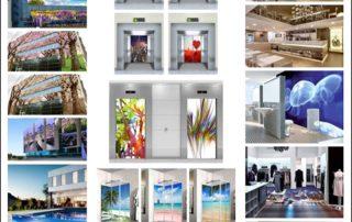 Rivestimenti-murali: Pavimenti e facciate