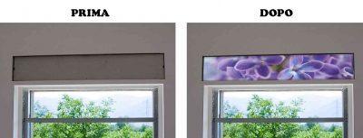 pannello cassettone finestra