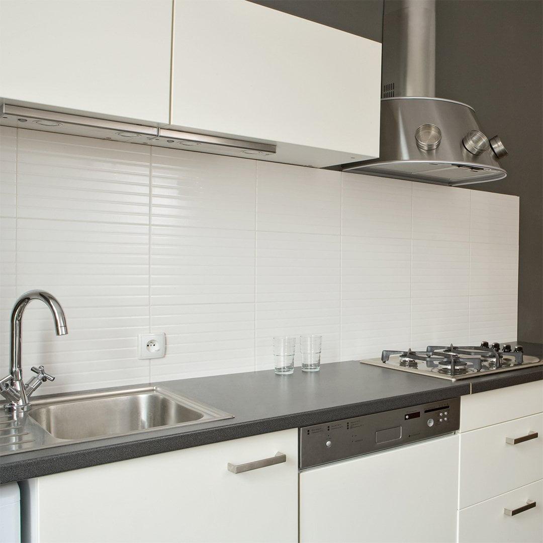 Coprire Piastrelle Cucina Con Pannelli rivestimenti cucina | pannelli murali personalizzatissimi