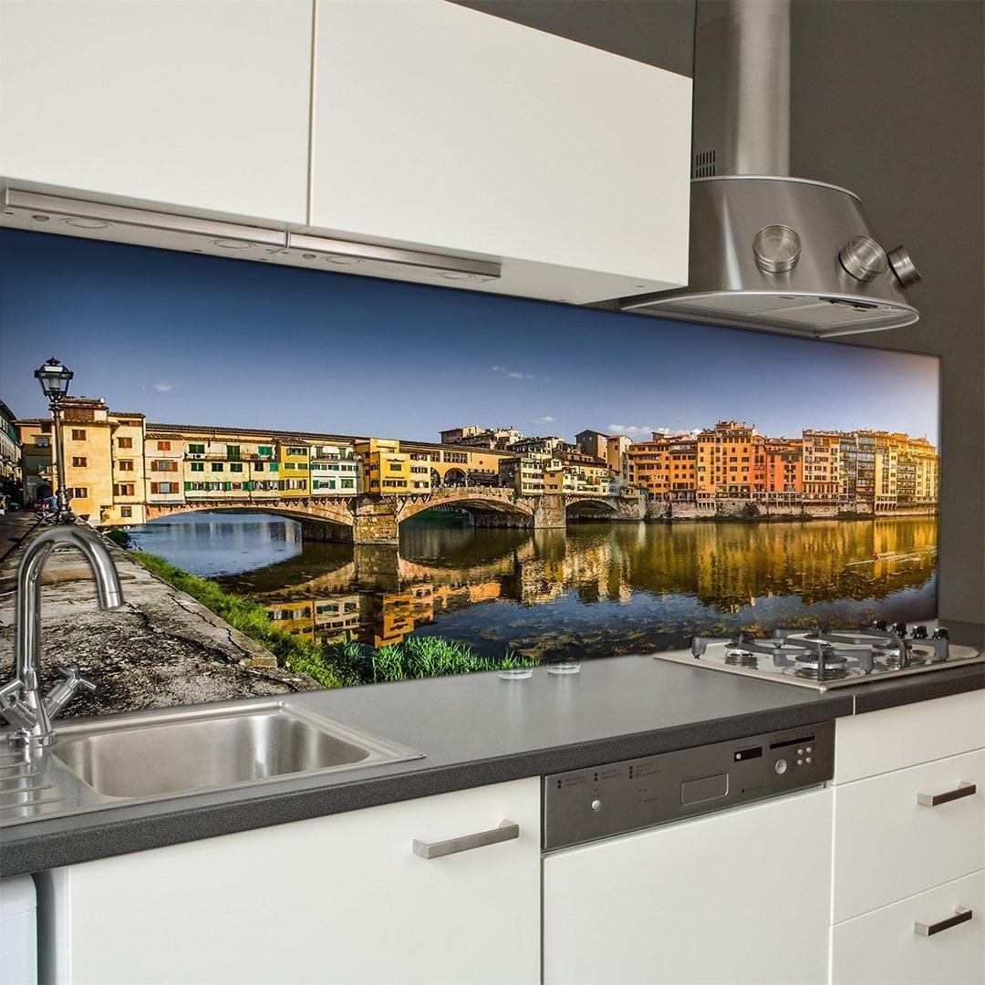 Rivestimenti Cucina Pannelli Murali Personalizzatissimi