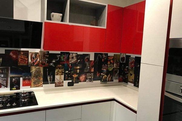 rivestimenti parete cucina